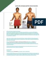 15 Dicas Para Ganhar Massa Muscular