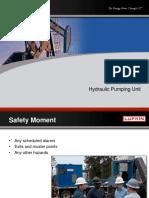 Lufkin Petro Hydraulic Lift (PHL)