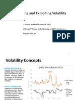 Vol + ETFs - EBI Conf