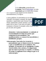 El autoestima.doc