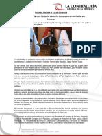 NP21-2017 | Contralor Edgar Alarcón