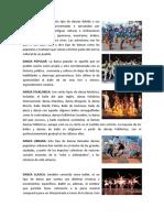 Danza Autoctona