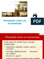 2-Pensando Como Un Economista