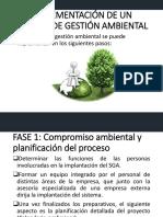 3. Implementacion de Un Sistema Ambiental