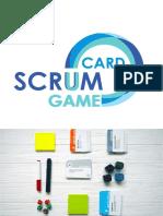 Scrum Сard Game