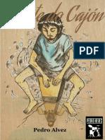 A Arte Do Cajón - Prévia