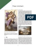 Psique (mitología)