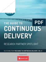 Dzone Continuous Deliver Guide