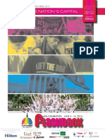 The Official Guide to Capital Pride 2015