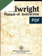 Milwright Book