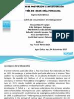 Equipo 4 Fotocatalisis de Contaminantes en Medio Gaseoso