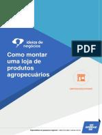 Loja de Produtos Agropecuários