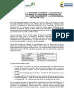 METODOLOGÍA MONITOREO RIGU03