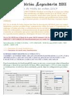 Guía Completa Skyrim 2011 Mooding