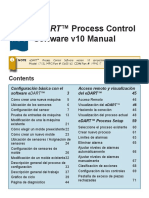 eDART™_Process_Control_Software_v10.xx_Manual_ES