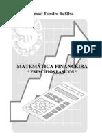 Matemática Financeira Básica