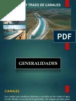 Canales-Generalidades