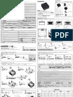 Brix Apollo l6 Manual