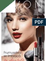 Catalog Avon Campania 13/2010 (09sept-29sept)