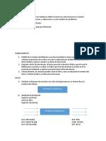 Modelamiento Sistema de Biblioteca