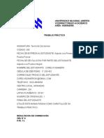 Tp 305 2016-1 Zurelys Gamero