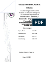 DO Diagnostico de Efectividad Ventas Fastenal