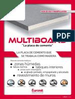 Guia Uso Manipulacion Multiboard