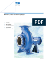 BA Pump Brochur