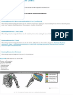 Anatomy Mnemonics (Upper Limbs) - Mnemonics - Mosaiced