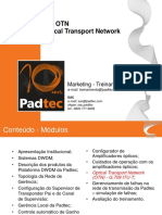Marketing -Treinamento 12 OTN Optical Tr
