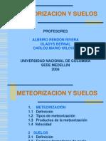 METEORIZACION-SUELOS