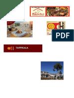 imagenes para hacer un folleto de turismo
