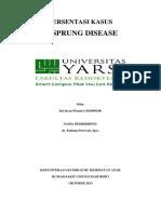204651384-Persentasi-Kasus-Anak-Hisprung-Disease.docx