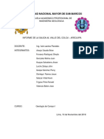 Informe-Arequipa Final 2016