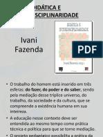 Ivani Fazenda