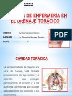 CUIDADOS DE ENFERMERÍA EN EL DRENAJE TORÁCICO.pptx