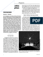 The Fall of the Sothic Theory