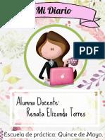 Marzo Diario