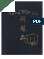 Enciclopedia Del TKD