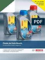 Folder Fluidos Freios 2007
