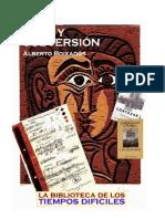 Alberto Boixadós - Arte y Subversión