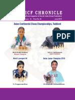 2016 June Chronicle AICF
