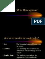 Gender Lecture Ews360