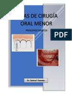 Atlas de Cirugia Oral