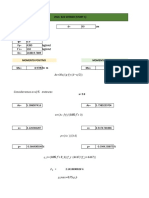 Programada Vigas Concreto II