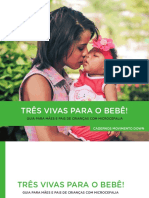 3 Vivas Para o Bebê Microcefalia Versão Digital Final