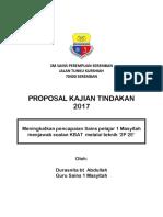 Proposal Kt Sn F1