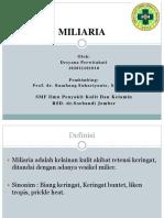 miliaria.pptx