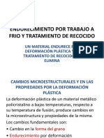 ENDURECIMIENTO+POR+TRABAJO+A+FRIO+Y+TRATAMIENTO+DE
