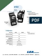 ACP DataSheet